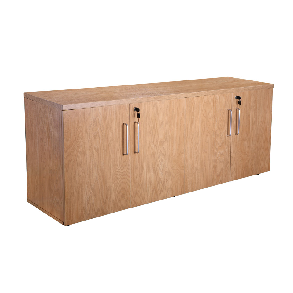 Classic Executive Credenza Unit