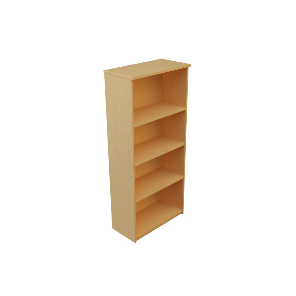 Hawk Bookcase