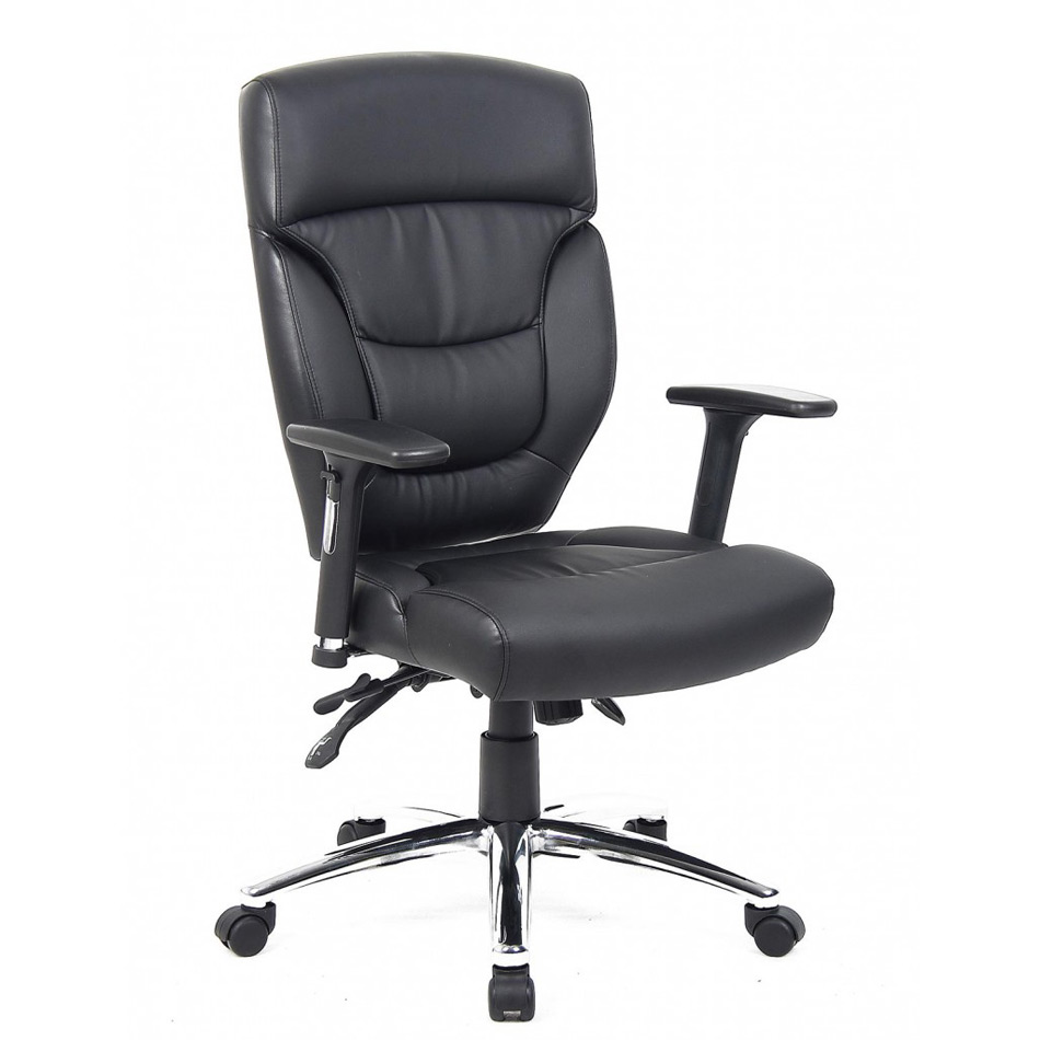 Aintree Leather Executive Chair