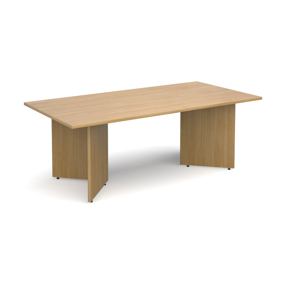 NOE Rectangular Boardroom Table