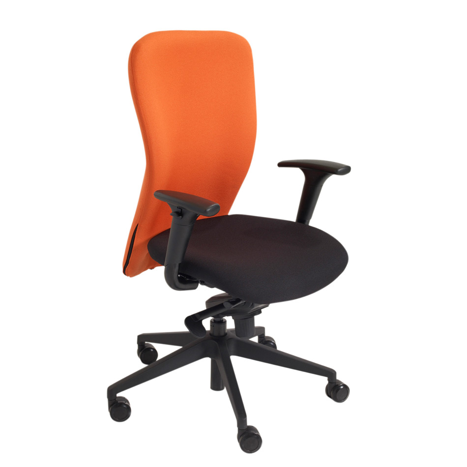 NOE Mac Executive Task Chair