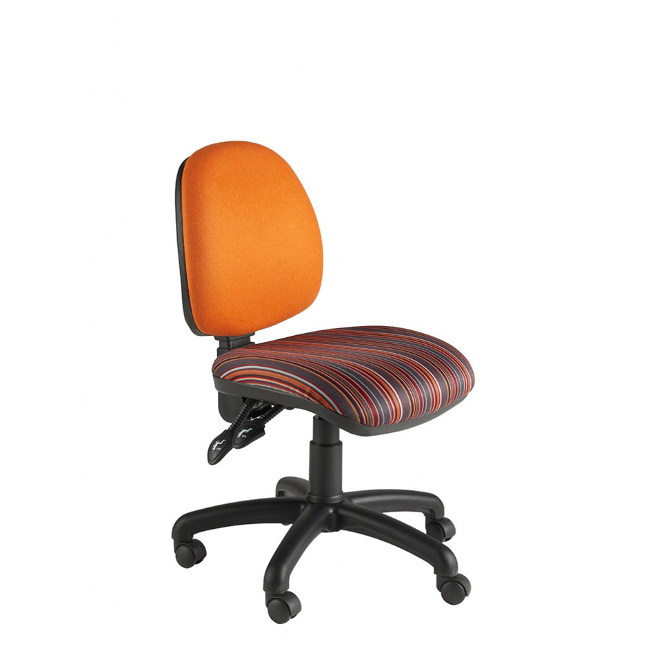 NOE Medium Back Operator Chair