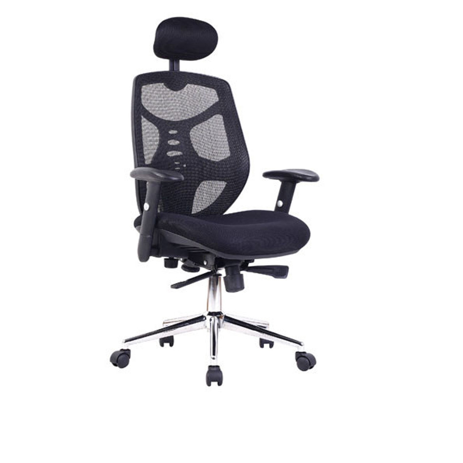 Tomahawk Executive Mesh Chair