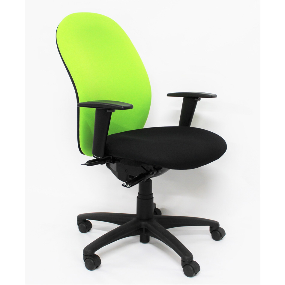 Used Verco Ergoform With Adjustable Arms