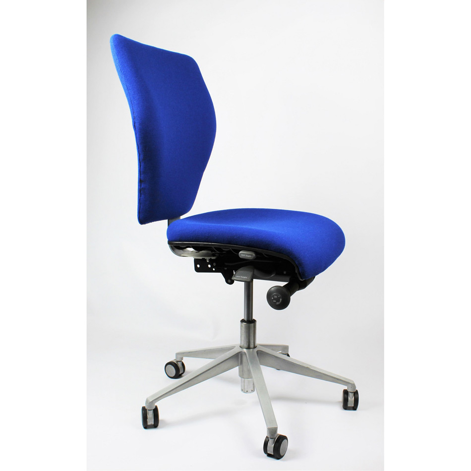 Used Orangebox X10 Task Chair