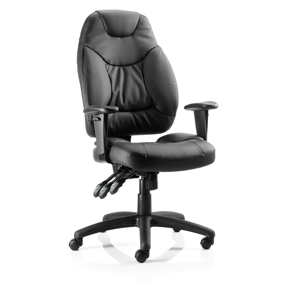 Universe Executive Leather Chair
