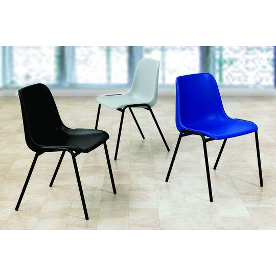 Polyprop Stacking Chair
